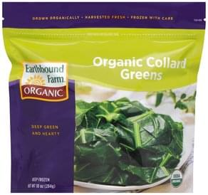 Earthbound Farm Collard Greens Organic