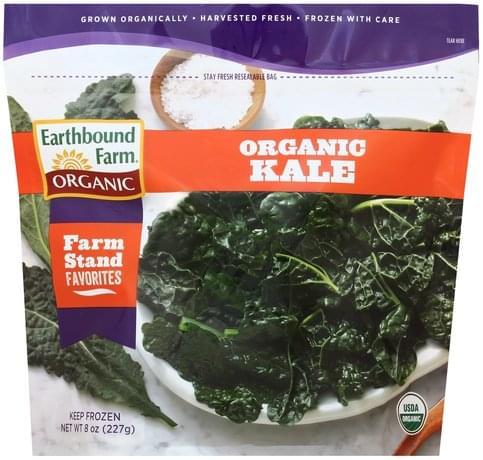 Earthbound Farm Kale - 8 oz