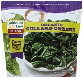 Earthbound Farm Collard Greens
