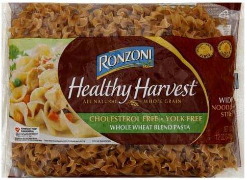 Ronzoni Wide Noodle - 12 oz