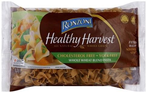 Ronzoni Extra Wide Noodles - 12 oz