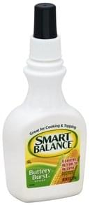 Smart Balance Buttery Burst Spray