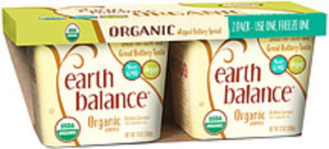 Earth Balance Buttery Spread Organic Whipped
