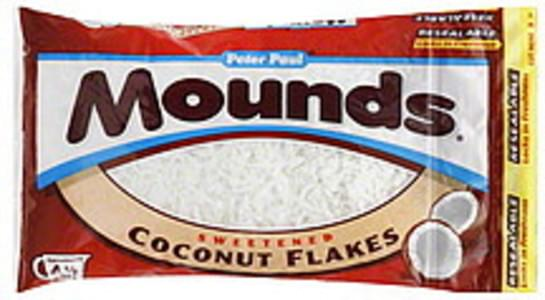 Mounds Coconut Flakes Sweetened