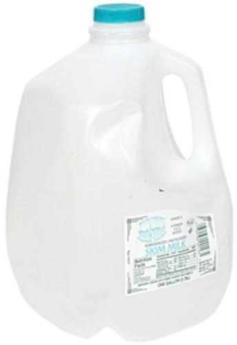 Monument Farms Dairy Skim Milk - 1 gl