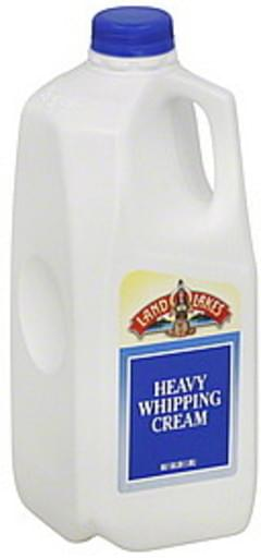 Land O Lakes Whipping Cream Heavy