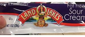 Land O' Lakes Fat Free Sour Cream