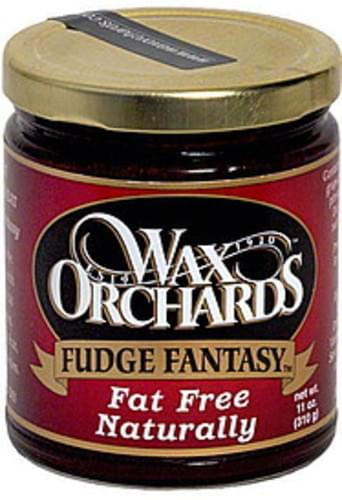 Wax Orchards Fantasy Fudge - 11 oz