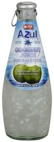 Mira Juice Coconut, with Coconut Pieces