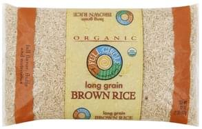 Full Circle Brown Rice Long Grain