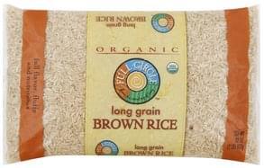 Full Circle Brown Rice Long Grain