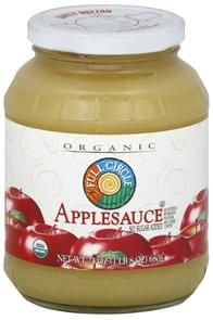 Full Circle Applesauce No Sugar Added