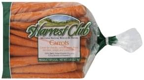 Harvest Club Carrots
