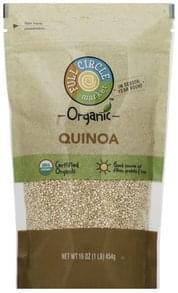 Full Circle Quinoa