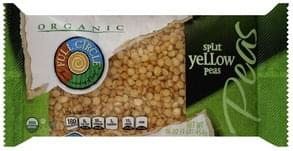 Full Circle Peas Split Yellow