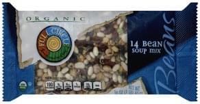 Full Circle 14 Bean Soup Mix