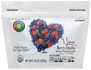 Full Circle Berry Medley