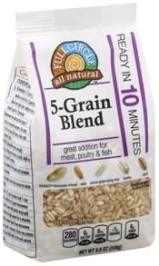 Full Circle 5-Grain Blend