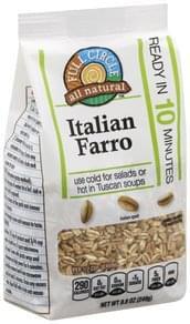 Full Circle Italian Farro