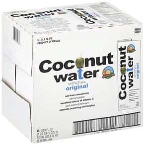 Full Circle Coconut Water Original