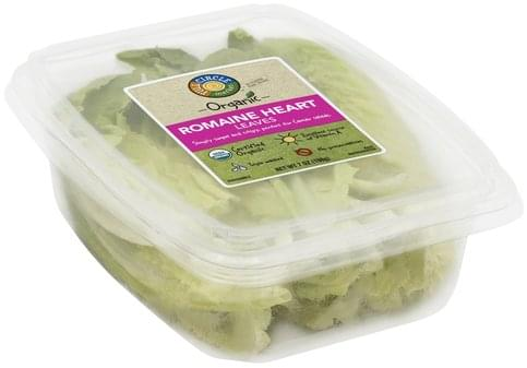 Full Circle Leaves Romaine Heart - 7 oz