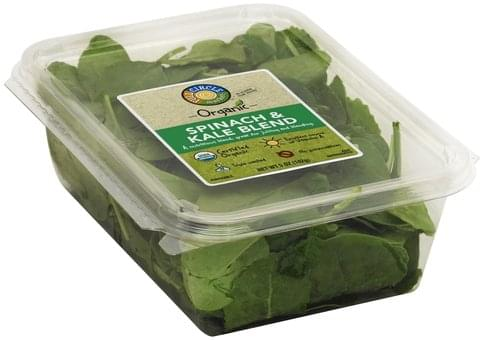 Full Circle Spinach & Kale Blend - 5 oz
