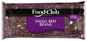 Food Club Red Beans Small