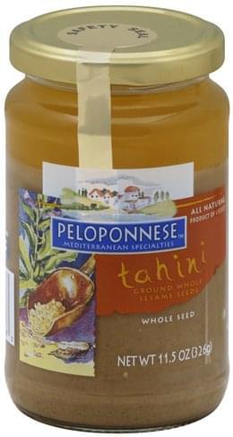 Peloponnese Tahini - 11.5 oz