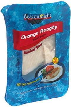 Beacon Light Fillet Orange Roughy, Boneless