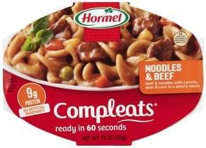 JTM Beef Patties, 1/4 Pound - 40 ea, Nutrition Information