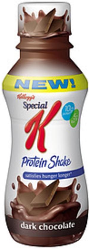 Kellogg's Special K Protein Rich Chocolate Protein Shakes - 10 oz