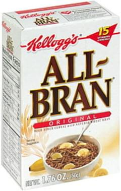 All Bran Cereal
