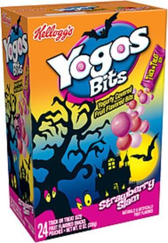 Kellogg S Yogos Bits Strawberry Slam 24 Ct Pouches Fruit Flavored Snacks 12 Oz Nutrition Information Innit Mais de 12.000 jogos online grátis no jogosjogos.com, classificadas por categoria e as instruções. innit