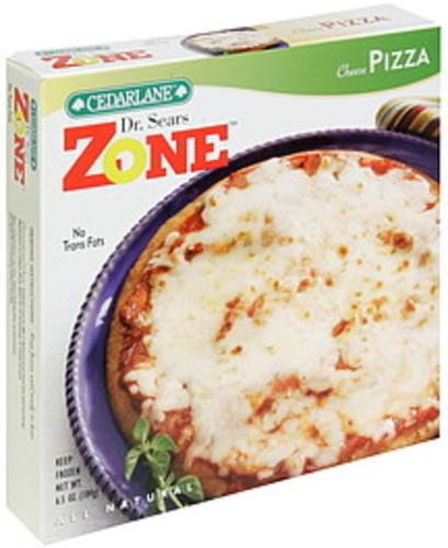Cedarlane Cheese Pizza - 6.5 oz