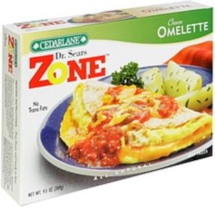 Cedarlane Omelette Cheese