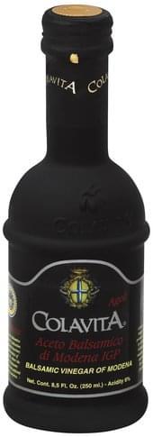 Colavita Aged Balsamic Vinegar of Modena - 8.5 oz