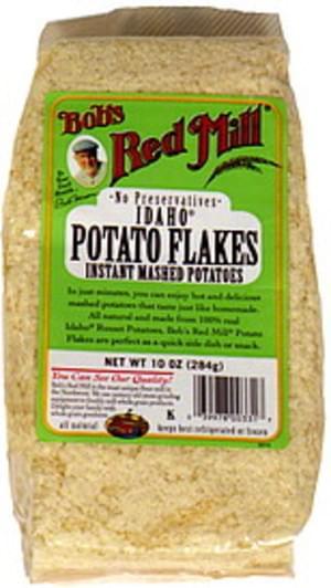 Bobs Red Mill Idaho Potato Flakes - 10 oz