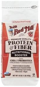 Bobs Red Mill Protein & Fiber