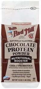 Bobs Red Mill Protein Powder Chocolate