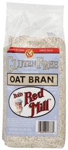 Bobs Red Mill Oat Bran