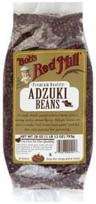 Bobs Red Mill Adzuki Beans