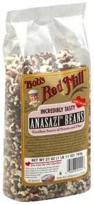 Bobs Red Mill Anasazi Beans
