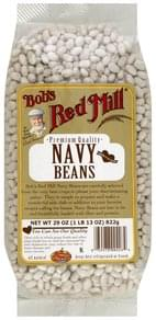 Bobs Red Mill Navy Beans