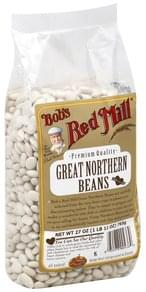 Bobs Red Mill Great Northern Beans