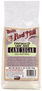 Bobs Red Mill Cane Sugar