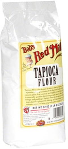 Bobs Red Mill Tapioca Flour