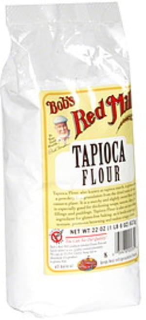 Bobs Red Mill Tapioca Flour - 22 oz