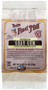 Bobs Red Mill Guar Gum Premium