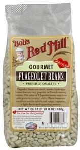 Bobs Red Mill Flageolet Beans Gourmet