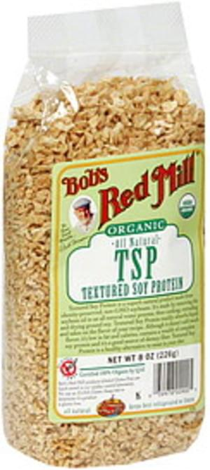 Bobs Red Mill Textured Soy Protein - 8 oz